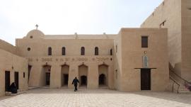 Monastery of St. Samuel the Confessor