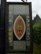 Scottish Episcopal Church