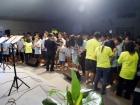 Full Gospel Fasting Prayer Mountain
