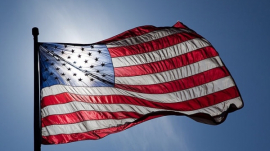 photo-of-the-american-flag