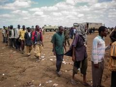 al-Shabaab in 2012