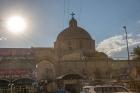 Baghdad church