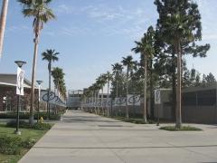 Cal State Fullerton