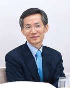 Joshua Choon-Min Kang is the senior pastor