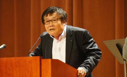Yong-Wha Kim