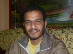 Coptic activist Rami Kamil | Coptic Solidarity