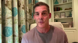 Life.Church Pastor Craig Groeschel appears in video.