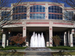 Church of the Highlands campus in Grandview, Alabama. | Brown Mechanical