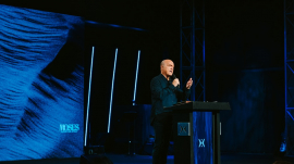 Harvest Christian Fellowship Church Pastor Greg Laurie