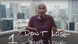 Francis Chan Believe COVID-19 Is a Great Opportunity for Christians to Show the World How They Stay Strong Even During This Time of Hardship