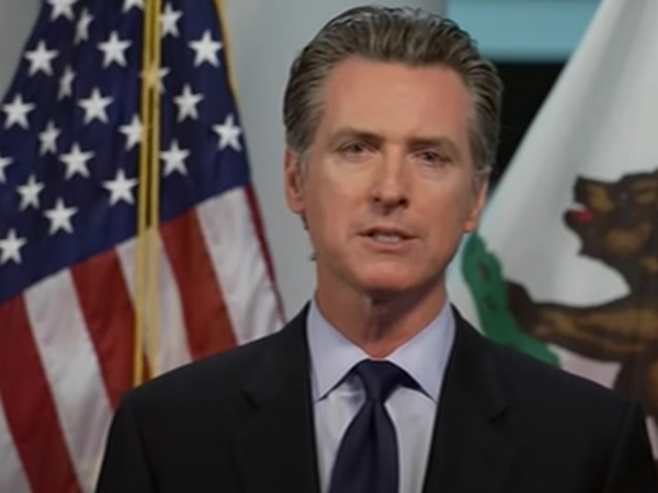 California Churches sue Newsom over stay at home order