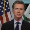 California Gov. Newsom