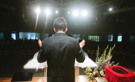 Pastors hold strong faith in the Lord even through their loss of income.