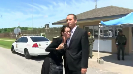 Pastor Tony Spell released from prison