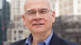 Tim Keller features on a podcast to discuss Trusting God in difficult times. New series of the podcast tends to encourage individuals to trust God more deeply.