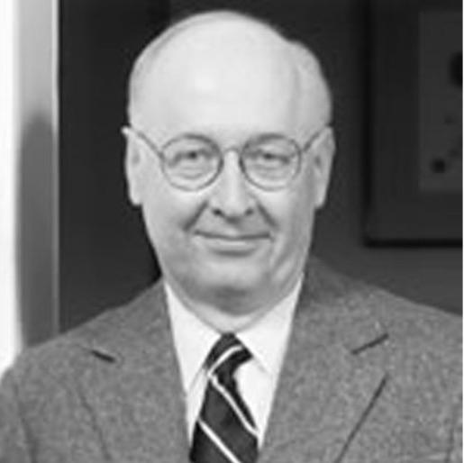The Rev. Dr. Patrick D. Miller Jr.