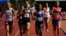 If males are permitted to compete in women's sports, it will be the end of women's sports.