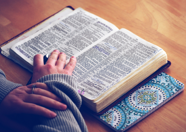 One on One Bible Study Is Allowed in Washington State After the Lawsuit