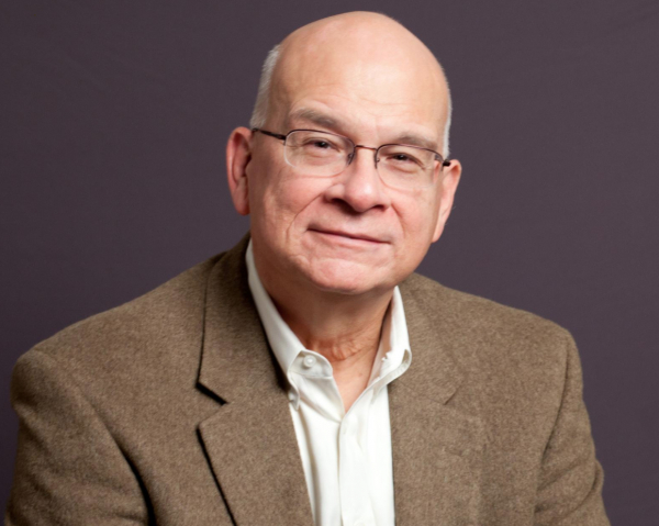 Tim Keller teaches Christians not to waste your sorrow