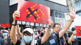 Hongkong Freedom
