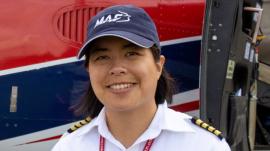 Joyce Lin