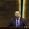 Pastor Wang Yi
