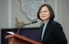 Tsai Ing-wen President of the Republic of China