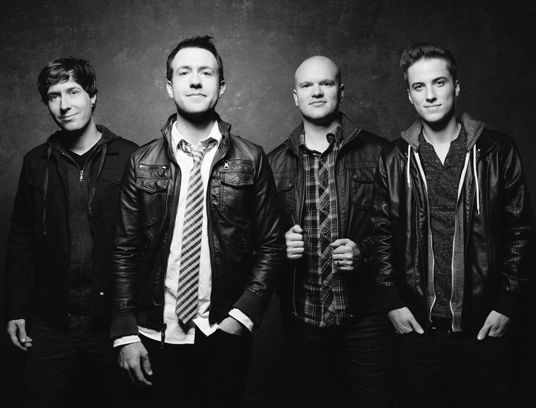 READ: Jonathan Steingard From Christian Band 'Hawk Nelson' RENOUNCES Religion