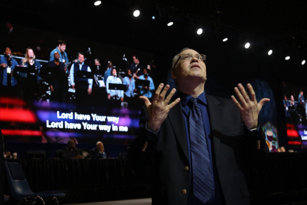 United Methodist General Conference