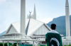 mosque pakistan