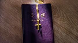 chinese christian bible