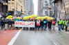 The Chicago March for Life, a pro-life rally attended by thousands that took place on Saturday, Jan. 12, 2020.