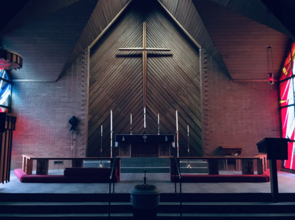 3 Churches filed a lawsuit against Newsom.
