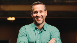 J.D Greear reminds Christians what to do when we are slandered.