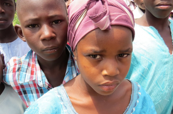 Nigeria Christians are struggling with death and abuse.