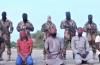 Nigeria Christians are executed