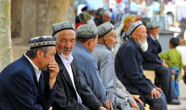Uyghurs living in China are being deprived of their human rights by Chinese Firms in XUAR