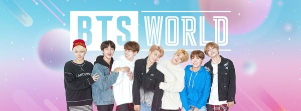 BTS is one of the most popular K-POP group in North Korea