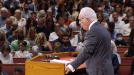Pastor faces legal actions due to California safety measures