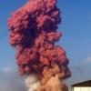 Deadly explosion in Lebanon
