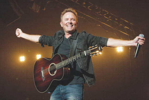 Chris Tomlin, 'Friends'