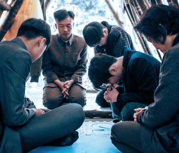 North Koreans struggle to worship God peacefully