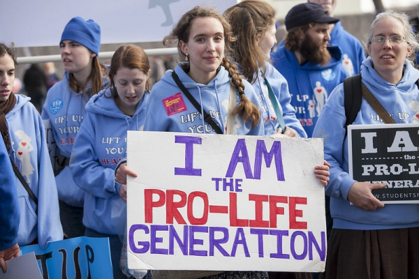 Lawmakers call for an end to abortion tax deduction