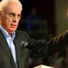 John MacArthur exclaims, 'California chose the wrong church.'