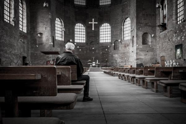 Pastors Apprehensive
