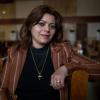 Dalia, a survivor of religious persecution