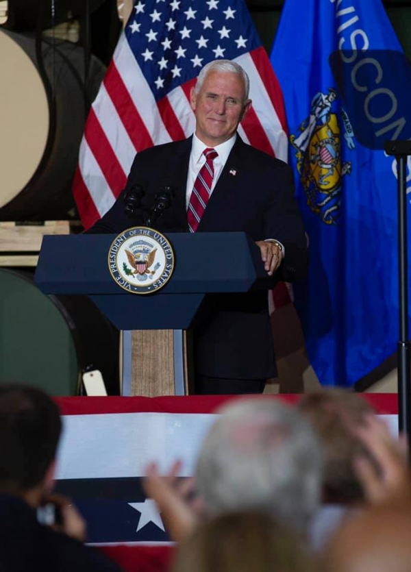 Pence Refuses To Invoke 25th Amendment Amid Calls From ...
