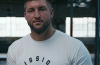 Tim Tebow raises $750,000 to end human trafficking.