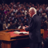 Pastor John MacArthur makes a case for indoor service to remain open
