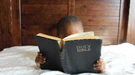 New generation of Christians experience difficulties with their faith
